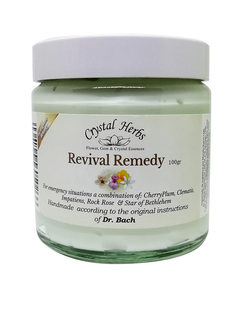 Crema Revival Remedy 100 g.
