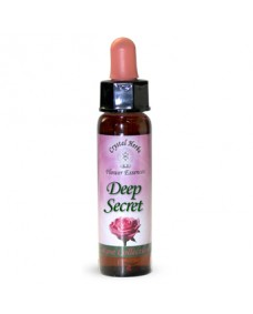 Deep Secret Rose (Rosa del secreto profundo)