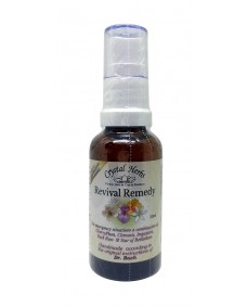 .Revival Remedy spray 30 ml. (Rescue/Rescate)